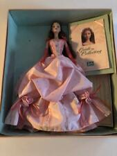 2001 BARBIE DOLL GRAND ENTRANCE COLLECTIONS COLLECTOR EDITION 53841