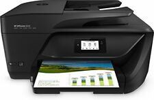 Hp OfficeJet 6950 All-in-one (a getto D'inchiostro Scanner Copia Fax) con WLA