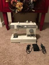 SINGER MERRITT SEWING MACHINE MODEL 9444