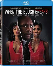 When The Bough Breaks (2016) Blu-Ray- Brand New-