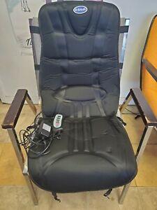 Dr Scholls Full Cushion Massager Soothing 5-Motor DR8573 Electric Back Massage