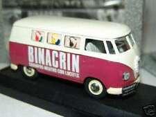 SCARCE VITESSE VW T1 VAN BINACRIN GIRO D'ITALIA 1:43 LTD EDT MB 1 OF 1000