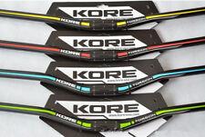 KORE TORSION 31.8mm*800mm Bicycle Handlebar Riser bar Rise 20/35mm for AM  FR DH