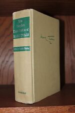 The Complete Short Stories of Mark Twain (1957, Hardcover) GOOD!