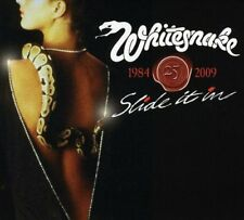 Whitesnake - Slide It In (25th Anniversary Expanded Edition) [CD]