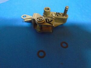 Sony TC-755 TC-756 TC-756-2  Right Lever Ass'y Pinch Roller Used