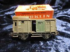 Märklin H0 310/1 .1 Güterzuggepäckwagen