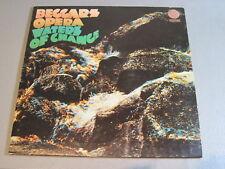 Beggars Opera- Waters Of Change- LP 1971 Vertigo 6360 054 Made In UK