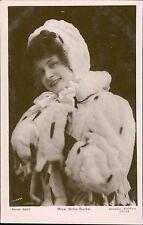 Film & Stage Actress. Billie Burke. Vintage Postcards JD785