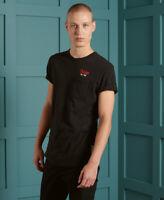 Superdry Mens Rising Sun Pocket T-Shirt
