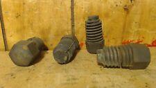 (1) 95-12 Chevy Hood Bumper Alignment Adjuster Stopper Rubber Cavalier Colorado