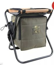 KOHLA KOH LANTA CAMPING - FOLDING SEAT - COMPARTMENT ISOTHERM BAG