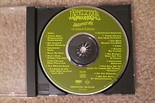 Infectious Grooves - Sarsippius' Ark - Promo CD - Mike Muir Suicidal Tendencies