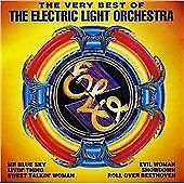 Electric Light Orchestra - Light Years (The Very Best of , 1994) CD