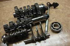 Motorcycle Gearboxes Gearbox Parts For Honda Cbr600rr For Sale Ebay