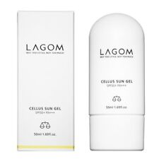 LAGOM Cellus Sun Gel SPF50+ PA+++ 50ml / 1.69fl.oz. K-beauty