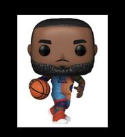Funko Pop! Space Jam, A New Legacy - Lebron James 1090 *PREORDER*