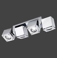 Deckenleuchte Paul Neuhaus Neso 6274-17 Spotbalken Flurlampe GU10 Galerie