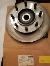 Disc Brake Rotor and Hub Assembly Front GENUINE OE MOPAR 52007851
