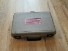 Wire & Valve Locator Model 528 Progressive Electronics -For Parts Untested S3-4