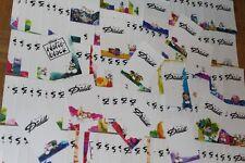 Diddl weiße Block Blätter Sammlung **100 Stück** DIN A4 A5 A6 *Neu*