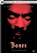 Bones (DVD,2001)