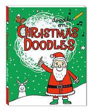 Very Good, Doodle On!: Christmas Doodles, Prasadam-Halls, Smriti, Book