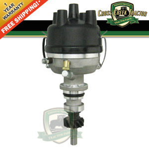 86588846 NEW Tractor Distributor for Ford 500, 600, 700, 800, 900, 501, 601 701+