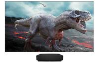 """Hisense 100L5F 100"""" 4K Smart TV"""