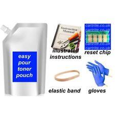Recharges et kits de toner cyan Ricoh pour imprimante