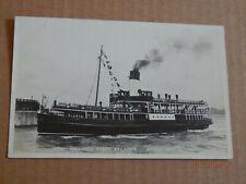More details for wallasey ferry steamer-royal iris 11 feilden blundellsands