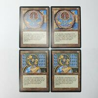 Astrolabe x4 Alliances LP/NM Artifact Magic the Gathering MTG Common $1 Flat SHP