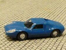 1/87 Wiking Porsche Carrera blau 163 blau