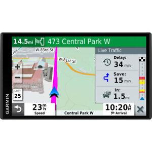 Garmin Drivesmart 65T GPS Navigator & Automotive Navigation System