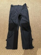 EX COND TOP QUALITY ALTURA WATERPROOF CYCLING TROUSERS XL 30-32L