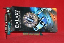 Galaxy Nvidia GeForce 7900 GS 256 MB DDR3 256 Bit, AGP Graphics Card