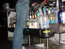 Speed Guard Bar Speed Rail Amp Rack Cushion Bartender Pad Restaurant Nightclub Pro