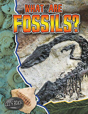 What Are Fossils? (Let's Rock!) by Hyde, Natalie