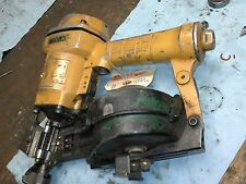 USED 100427 TRIP LEVER & FOOT  N12B Roofer Gun - ENTIRE PICTURE NOT FOR SALE
