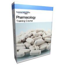 Libro De Entrenamiento clínicos de farmacología Farmacia curso