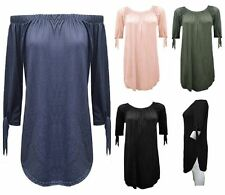Unbranded Short Sleeve Regular Size Dresses for Women