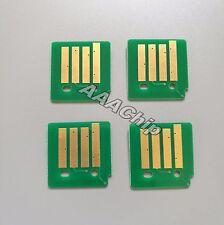 12 x Toner Chips For Xero Phaser 7800  106R01577 106R01574 106R01575 106R01576
