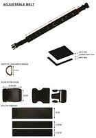 Scaffolding Work Belt Tool Belt Heavy Duty Top Quality Black Padded Tool Pouch