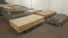 Heavy Duty Warehouse Industrial Factory Garage Longspan Shelving Racking Shelves