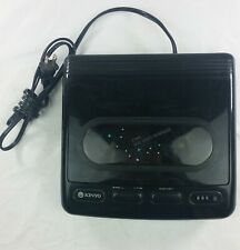 Kinyo 2 Way VHS Tape Video Cassette Rewinder Works Tested