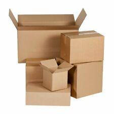 Shipping Boxes Many Sizes Packing Mailing Moving Storageships Free Many Sold