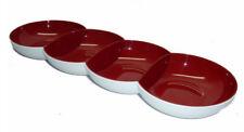 Tupperware Allegra 4You Perle Weiß-Rot