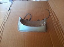 67 / 68 FORD Mustang  floor Console, Rear Console Lights, ORIGINALE