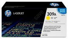 Q2672A HP 309A Yellow Smart Print Cartridge for LaserJet 3500