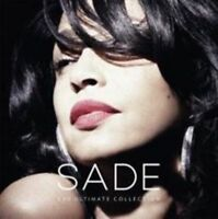 SADE - THE ULTIMATE COLLECTION NEW CD
